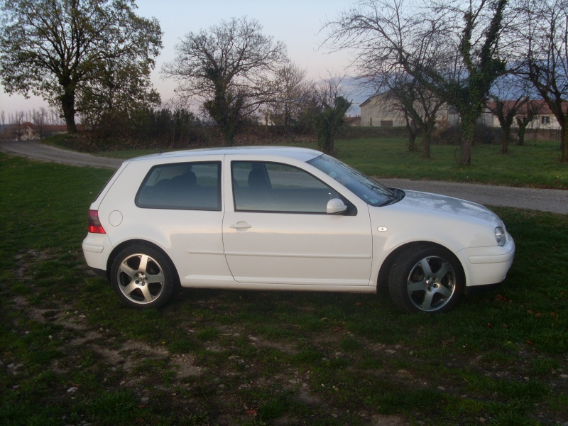 Ma golf IV TDI 115 by ted  Sl384910