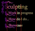 """Local Ork's Scratchbuild Extravaganza in """"Sculpting a lot more than usual"""" Button10"""
