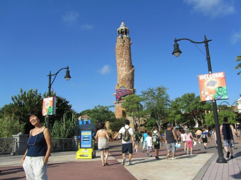 [Walt Disney World Resort] Nos 2 semaines de rêves en Floride! 6wk2k11
