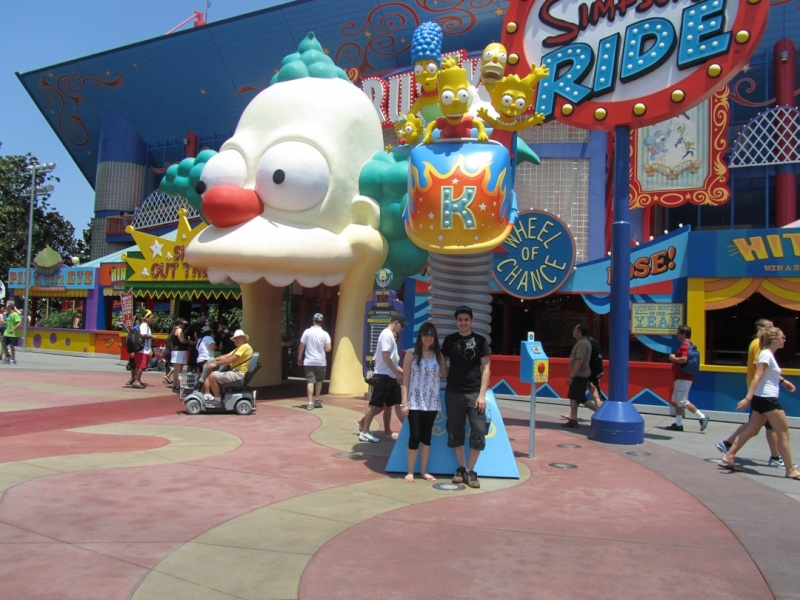 [Walt Disney World Resort] Nos 2 semaines de rêves en Floride! Img_0229