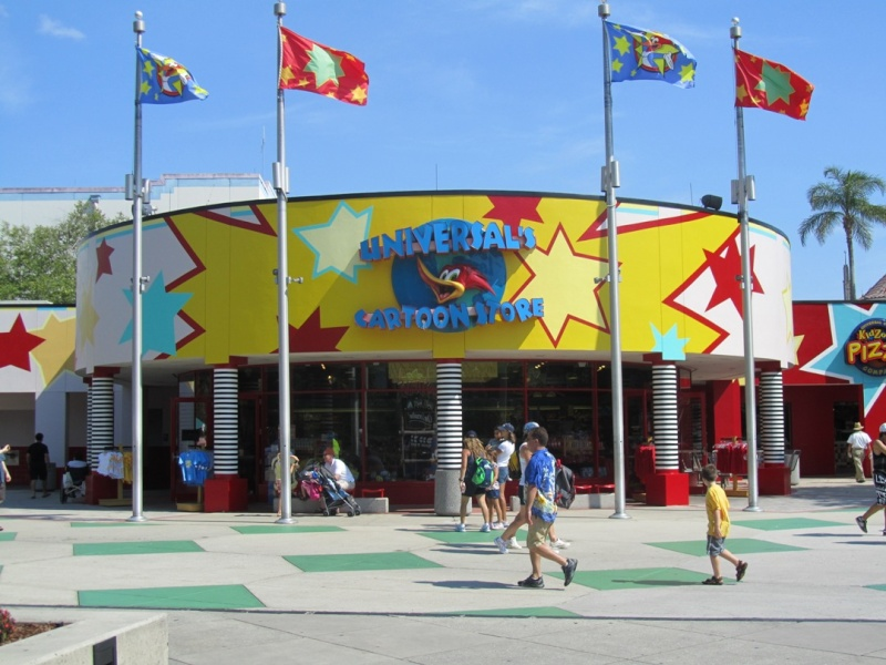 [Walt Disney World Resort] Nos 2 semaines de rêves en Floride! Img_0236