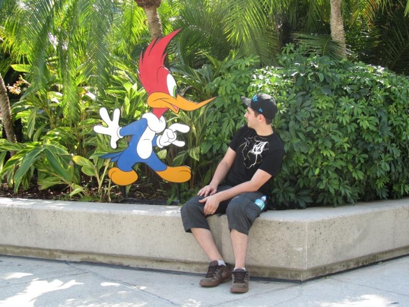 [Walt Disney World Resort] Nos 2 semaines de rêves en Floride! Img_0237