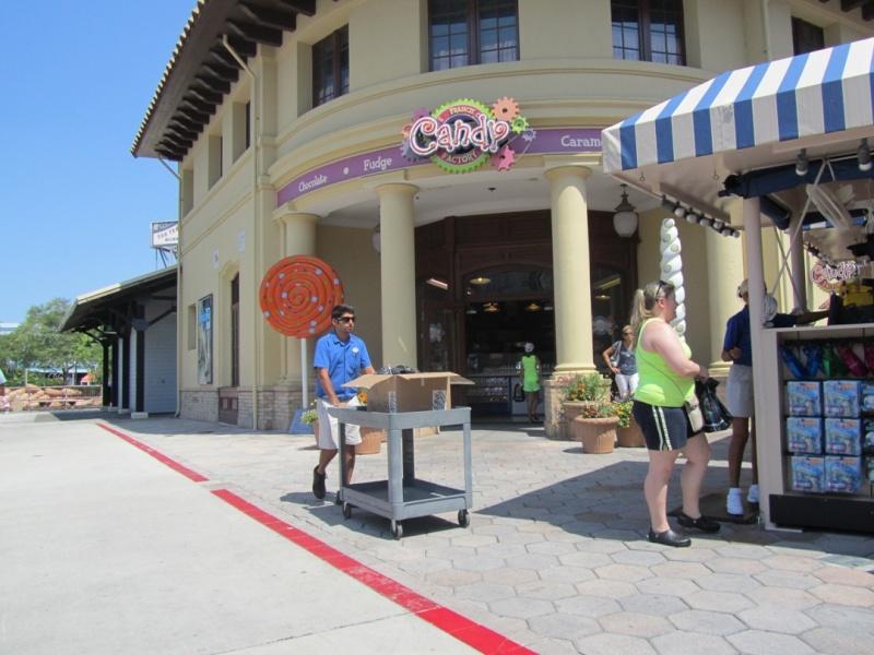 [Walt Disney World Resort] Nos 2 semaines de rêves en Floride! Img_0239