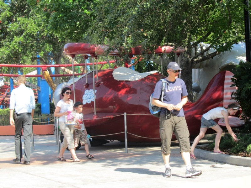 [Walt Disney World Resort] Nos 2 semaines de rêves en Floride! Img_0248