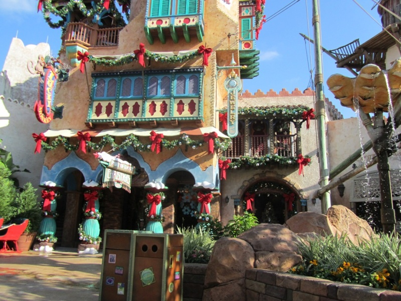 [Walt Disney World Resort] Nos 2 semaines de rêves en Floride! Kf6ii10