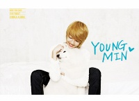 Jo Young Min (조영민)