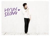 Hyun Seong (현성)