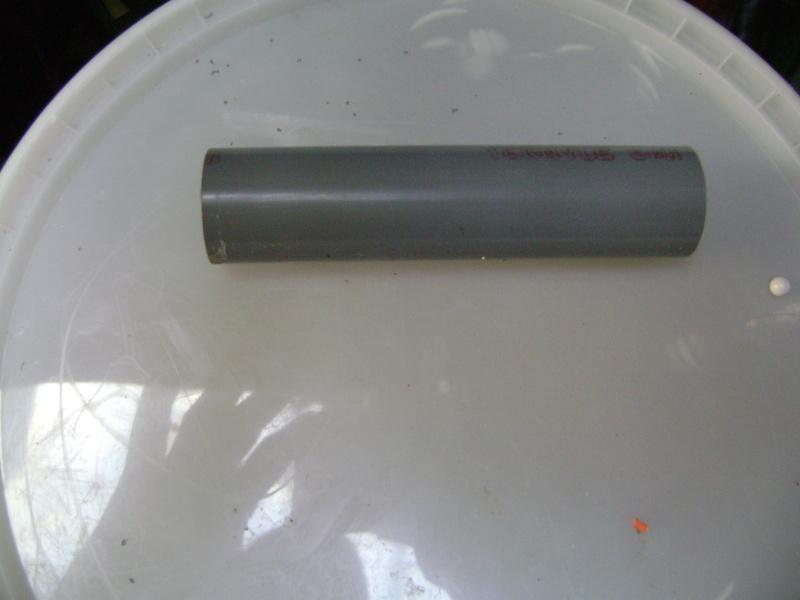 silencieux homemade pour G 36 C Dsc04917