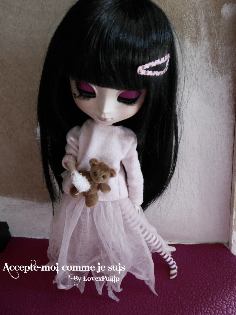 (Pullip Ddalgi):Bientot de New photo, elle a été custo !^^ Accept11