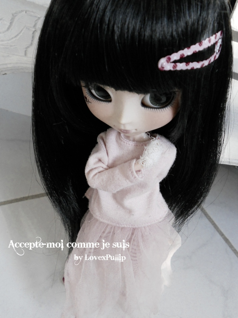 (Pullip Ddalgi):Bientot de New photo, elle a été custo !^^ Person13