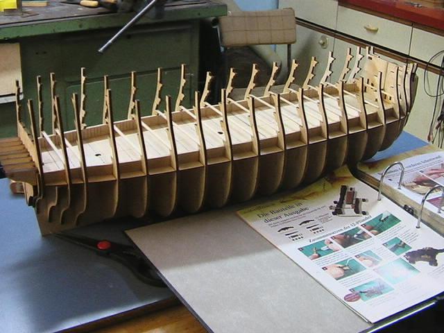 Reinhard's Baubericht der Victory - Seite 2 Imga0720