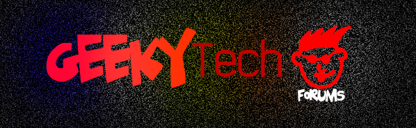 Tech and Gadget Forum
