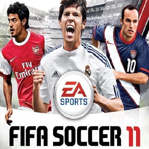 TOURNAMENT FIFA 11