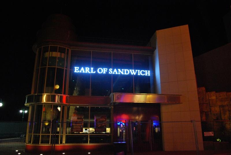 [Disney Village] Construction d'un restaurant Earl of Sandwich - Page 25 Dsc_0119