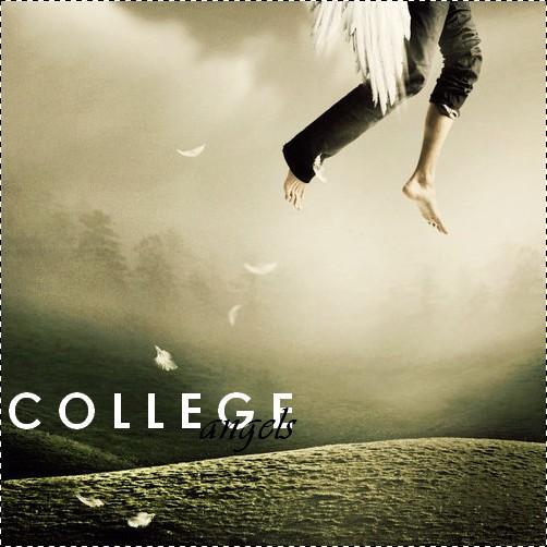 College Angio