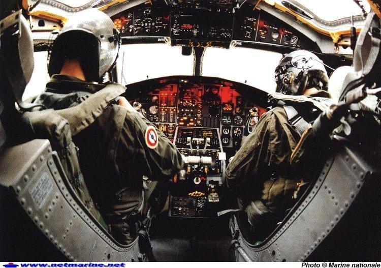 Cockpit E2C E2c20h10