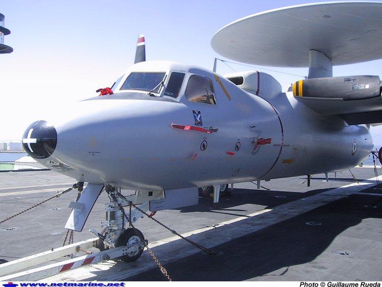 Cockpit E2C E2c20h11