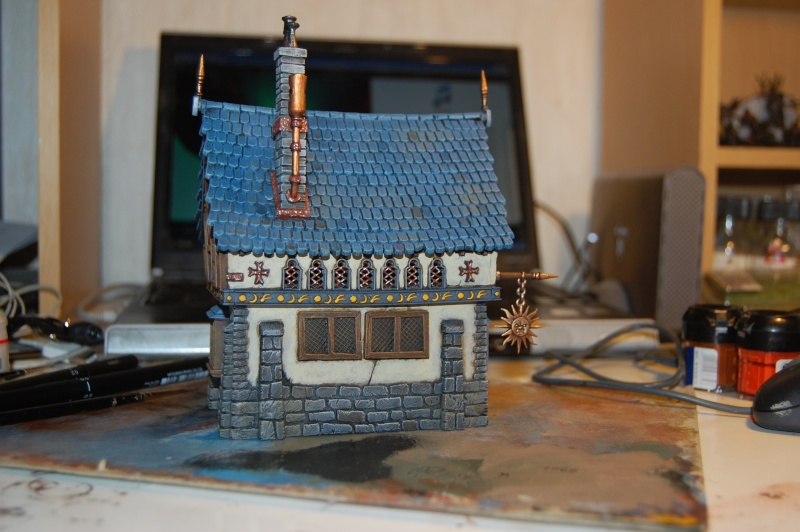 Medieval Town - Updates 0610