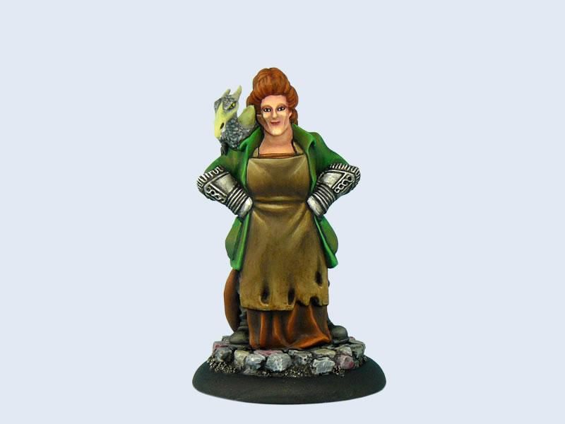 Discworld Miniatures D0430010