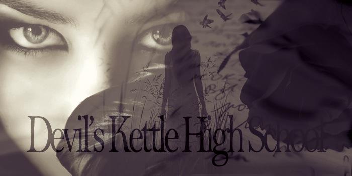 Devil's Kettle High School  Devils10
