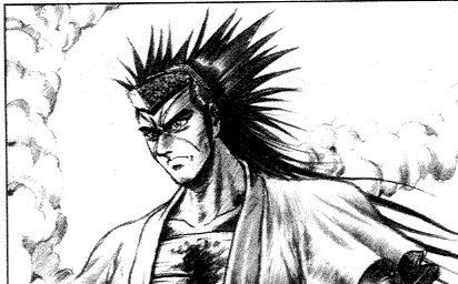 Sabre et Dragon Bi-hye10