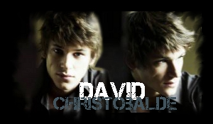 ♠ Because we're never gonna be as young as we are tonight Davids10