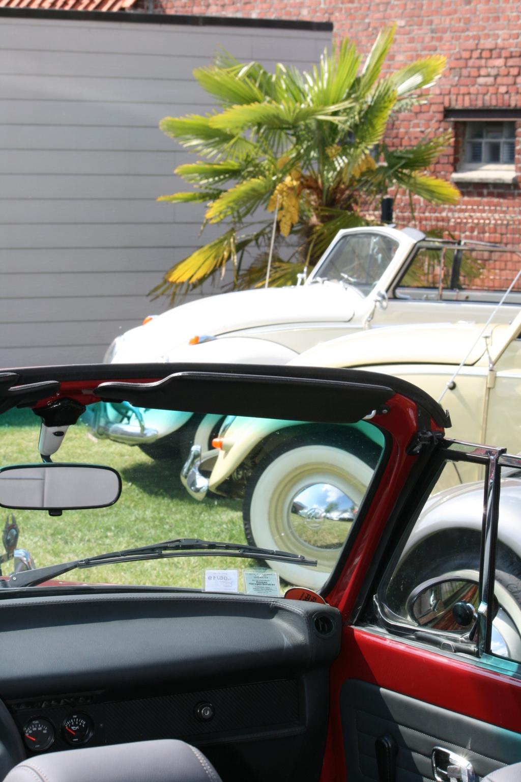 PHOTOS DE L' OPEN HOUSE 6  Nostalgia cars  - Page 2 25669_50