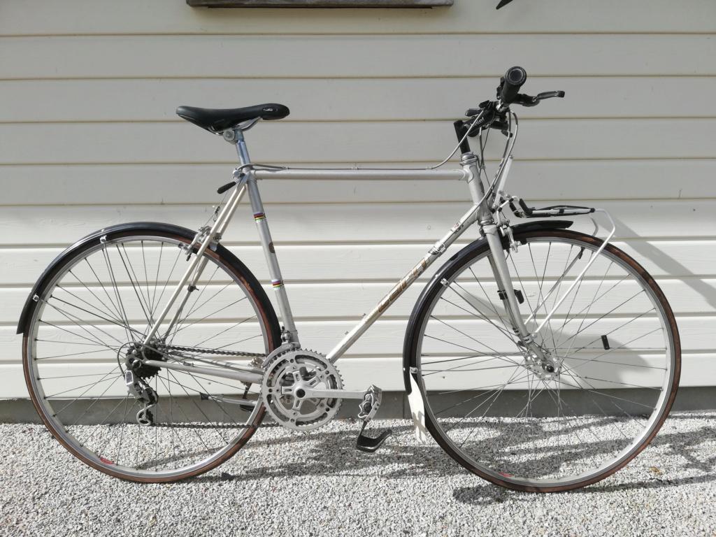 velo cycle C A R O Img_2791