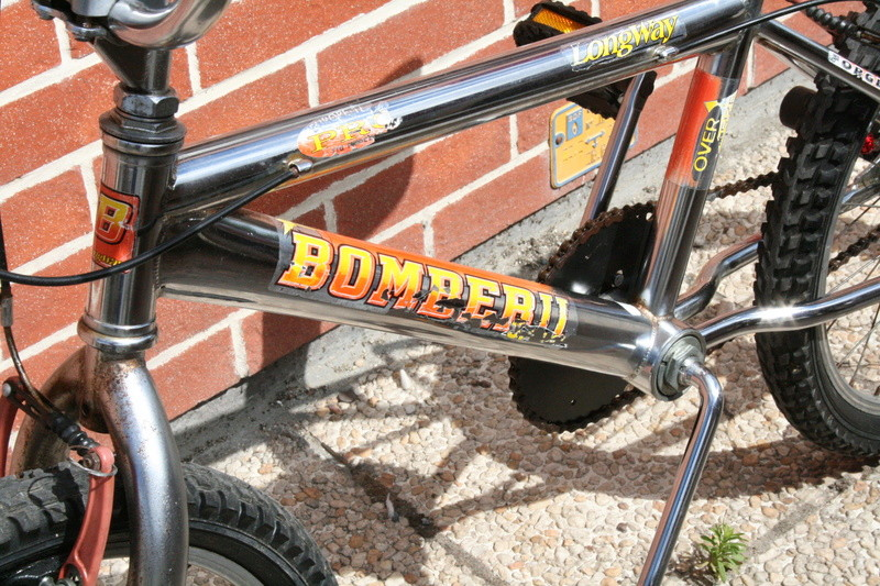 B M X  BOMBER II ,  S edition Img_8712