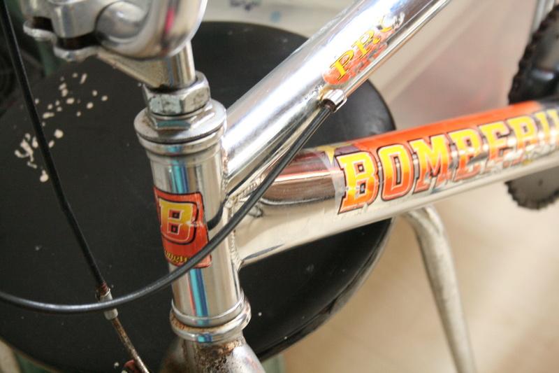 B M X  BOMBER II ,  S edition Img_8716