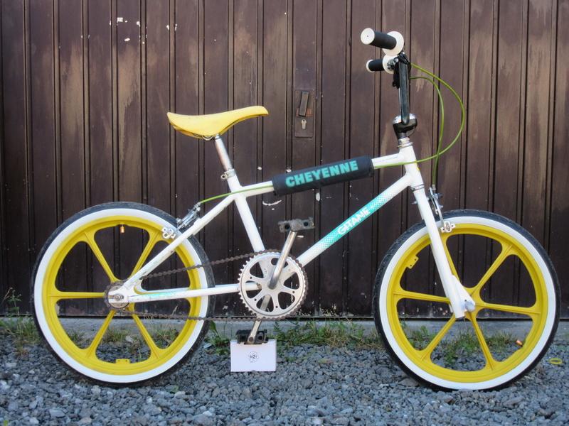 Quel vélo pour un petit garçon ? Loopml12