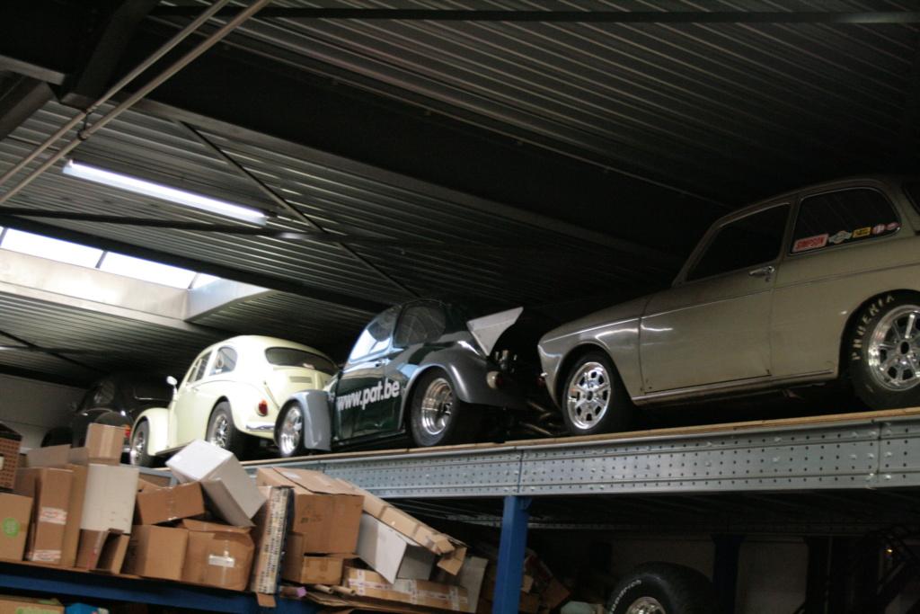 CARS & COFFEE  chez   P.A.T   nivelles (belgique), 20 01 2019                      Sortie40