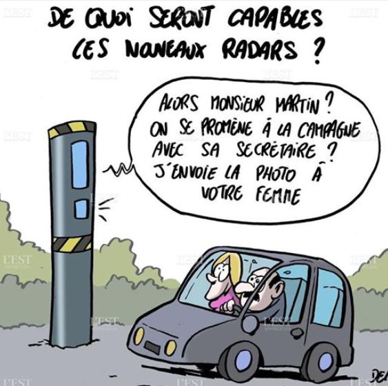 """La sécurité routière parle de la mise en place de radars """"tourelles"""". - Page 2 Captu264"""