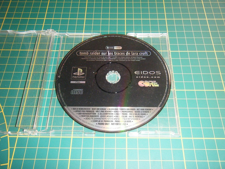 Promo only - Version promo collection Ps1_to11