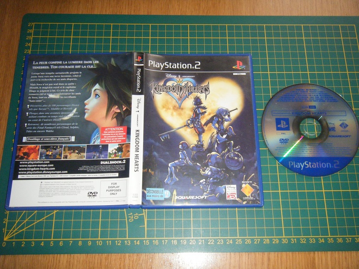 Vos version Promo en Photos ! - Page 4 Ps2_ki10
