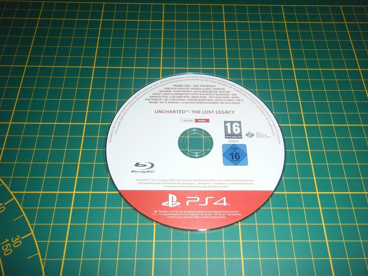 Promo only - Version promo collection Ps4_un18