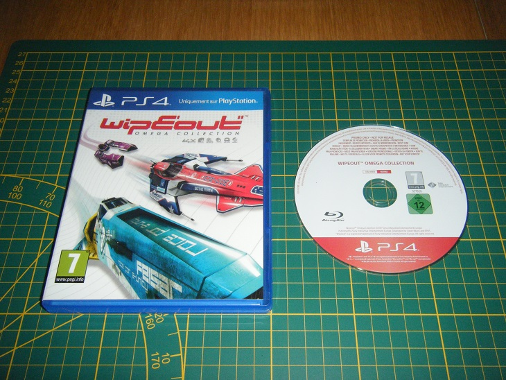 Promo only - Version promo collection Ps4_wi10