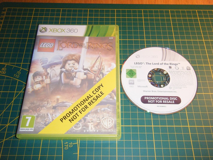 Promo only - Version promo collection X360_l10