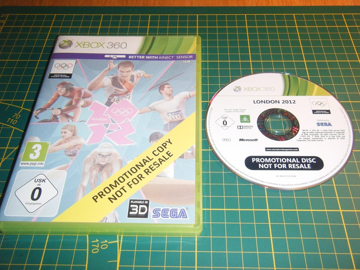Promo only - Version promo collection X360_l11