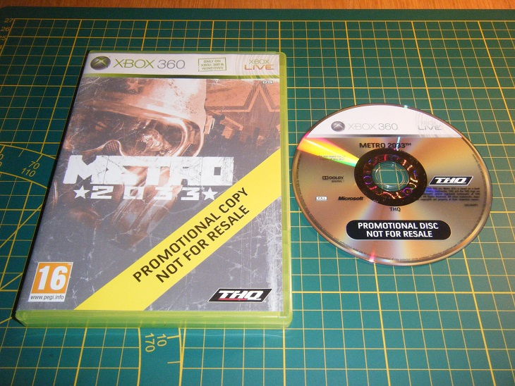 Promo only - Version promo collection X360_m10