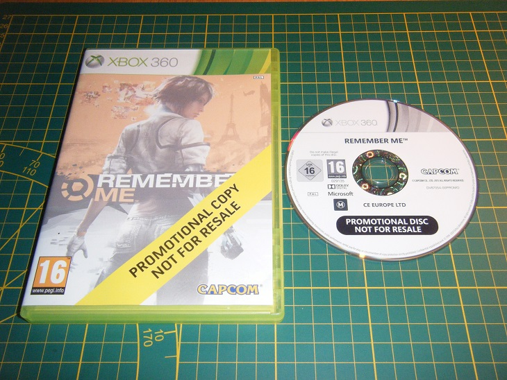 Promo only - Version promo collection X360_r10
