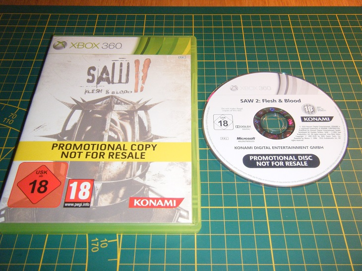 Promo only - Version promo collection X360_s10