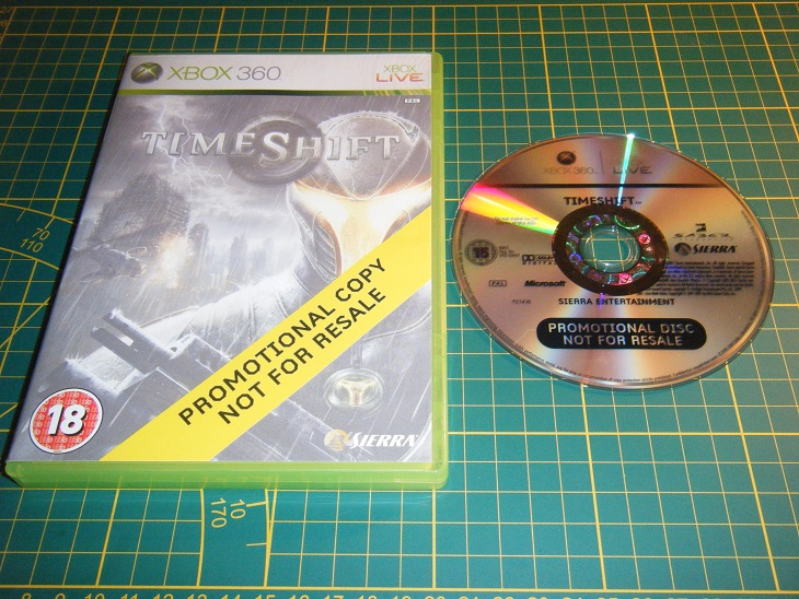 Promo only - Version promo collection X360_t11