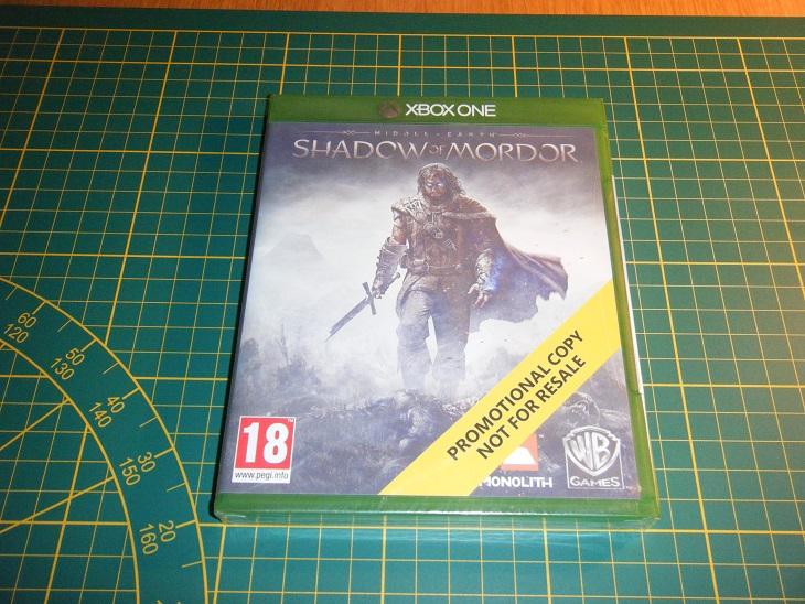 Promo only - Version promo collection Xboxon21