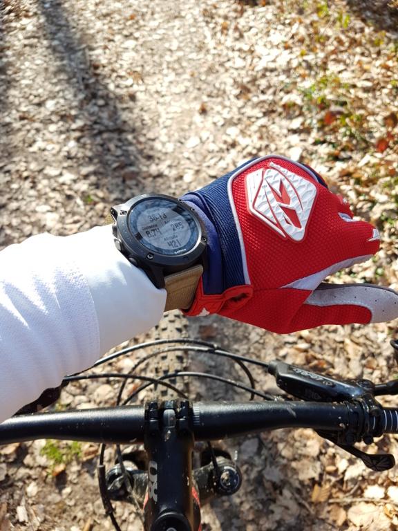 Quelques fois posez vous votre montre pour une montre type GPS ? - Page 2 20190340