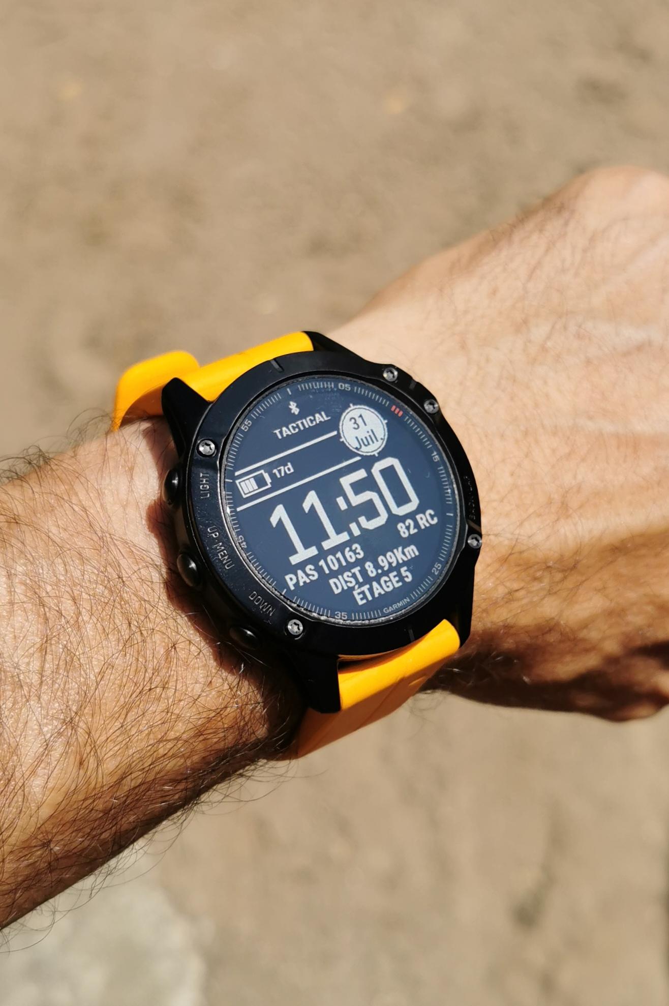 Quel intérêt portez-vous aux montres connectées ?   - Page 20 Img_2200