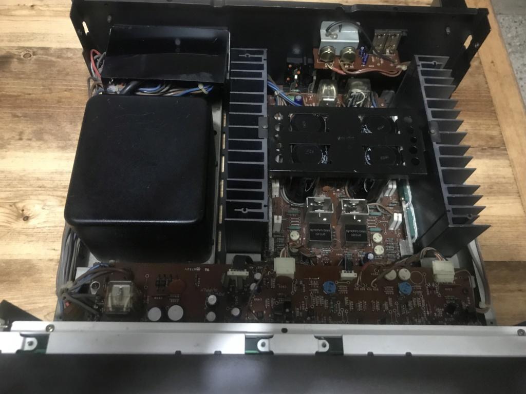 il mio nuovo arrivato Technics SE-A5 - Pagina 2 35be4510