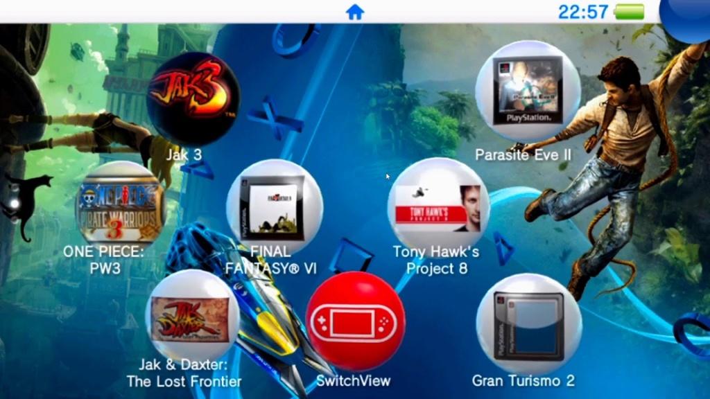 PSVitaDock v4 παίξετε το PS Vita στον υπολογιστή σας χωρίς ταλαιπωρία. Maxres10