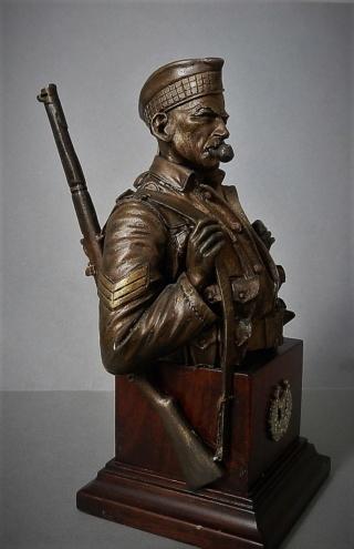 """""""Inkerman 1854 : 1er grenadier guards""""  version 1 à version 3 Dscn6611"""