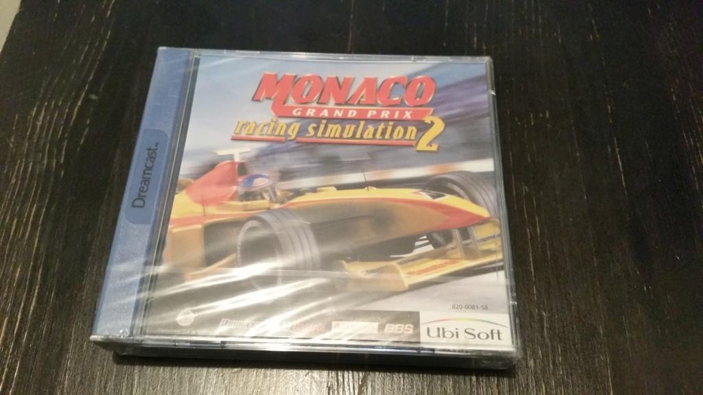 [VDS/ECH]La Super Boutique Sega de Klaarky Monaco10